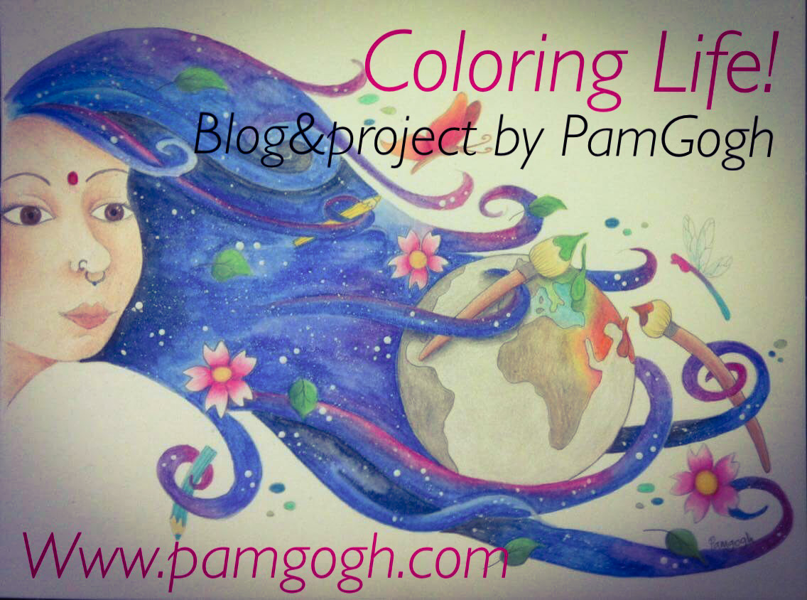 Coloring Life!