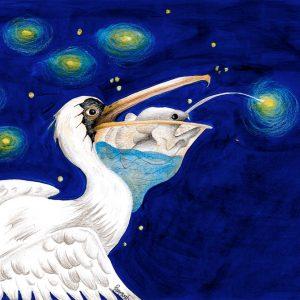 Pelican & Lantern