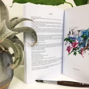 La Natura Cura – Book